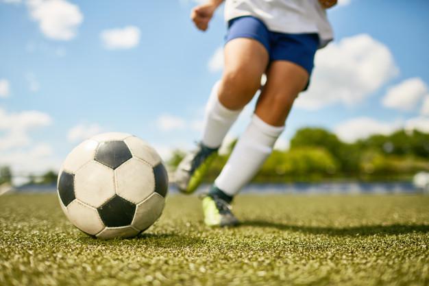 Жизнь детского футбола в Питере