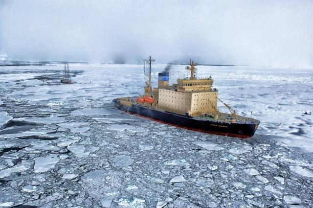 В Петербурге устраивают туристические маршруты