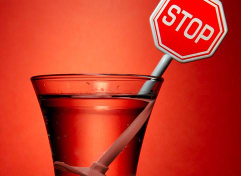 Запрет на дешевый алкоголь