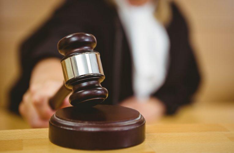 Суд за неуплату налогов