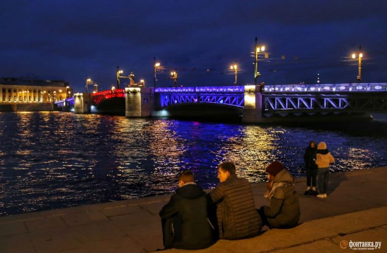Мост как символ единства