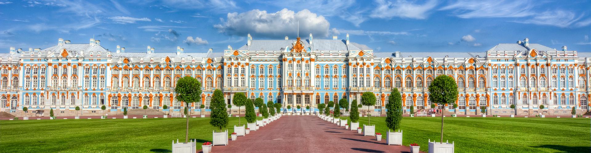 Новости Санкт-Петербурга. Главное - здесь