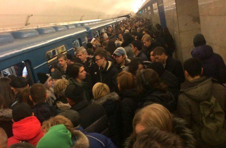Сокращение и подорожание, или Очень странное метро